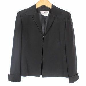 Carlisle   Silk blazer jacket 10